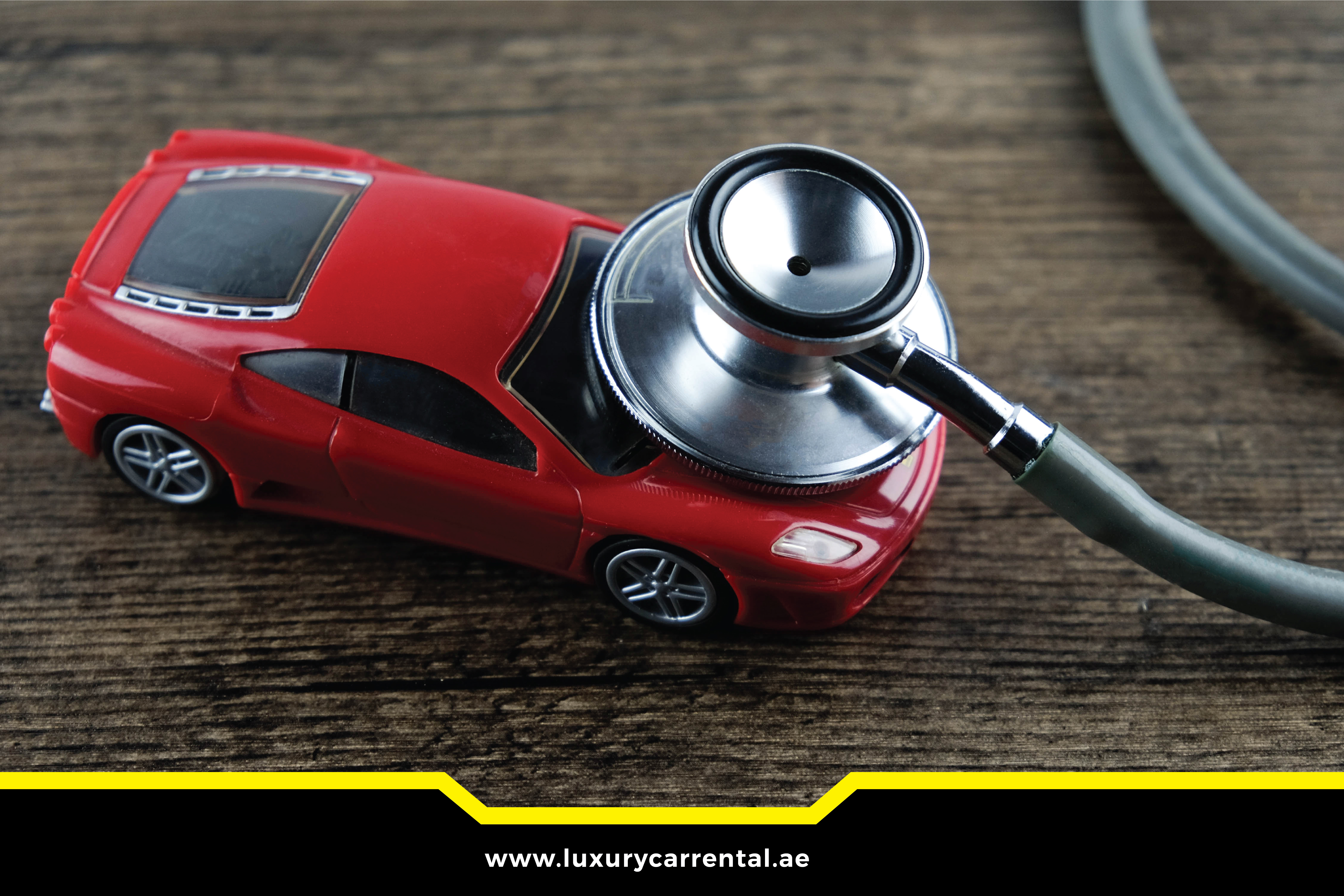 UAE Rental Cars Insurance-Everything You Need to Know