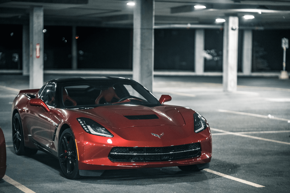 Top Iconic Red Sports Cars — According to Us!